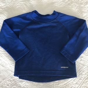 GUC Patagonia Capeline shirt 12 month